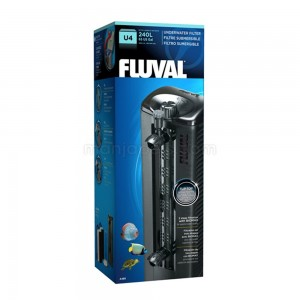 Fluval U4 Underwater Filter 130-240 L (34-65 US Gal)