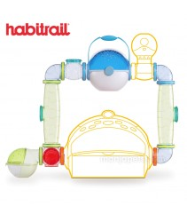 Habitrail OVO Adventure Pack Hamster Extension