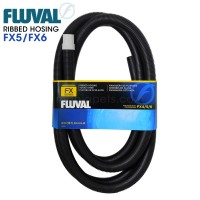 Fluval FX4 FX5 FX6 Replacement Ribbed Hosing