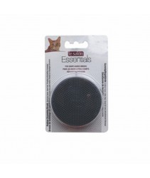 Le Salon Essentials Cat Round Rubber Brush - 50416