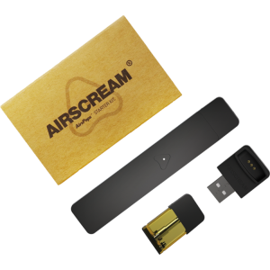 New 2019 Airscream Airspop Started Kit Vape Pod - United Kingdom
